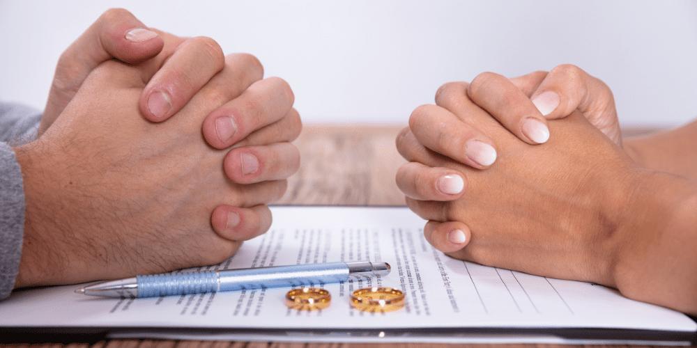 GESTION FINANCIERA DE DIVORCIOS Y HERENCIAS